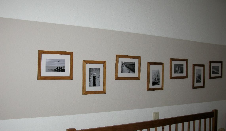 wanddeko ikea bilderrahmen reihe zeit zum bastelnzeit zum basteln. Black Bedroom Furniture Sets. Home Design Ideas
